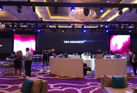 GM Awards